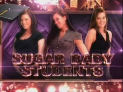 Dr. Phil - Sugar Baby Student Episode